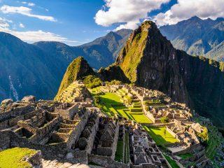 Peru In 11 Days: Cusco, Puno, Arequipa