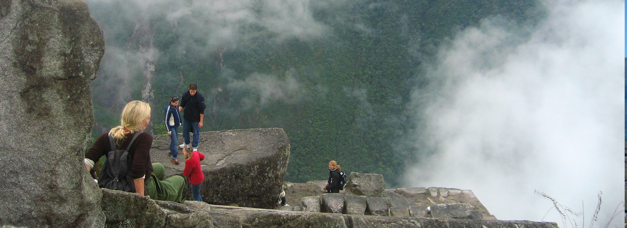 short inca trail 2 days (2)