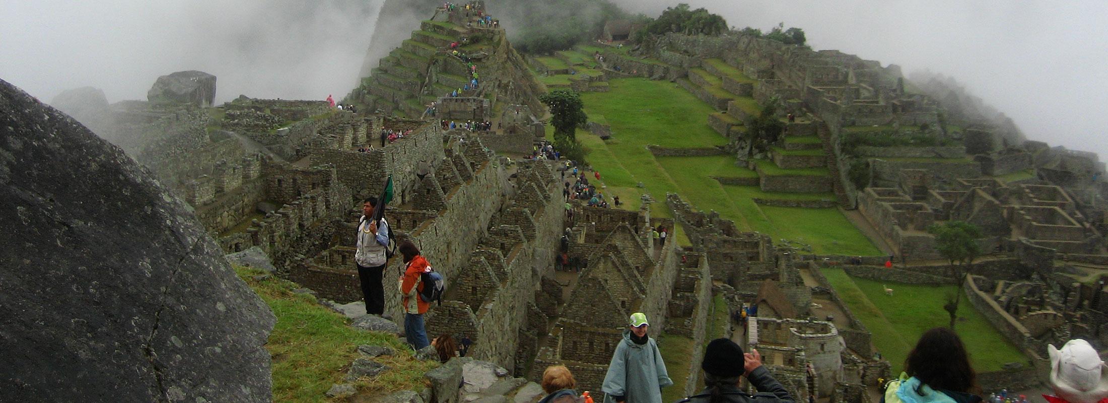 short inca trail 2 days (4)