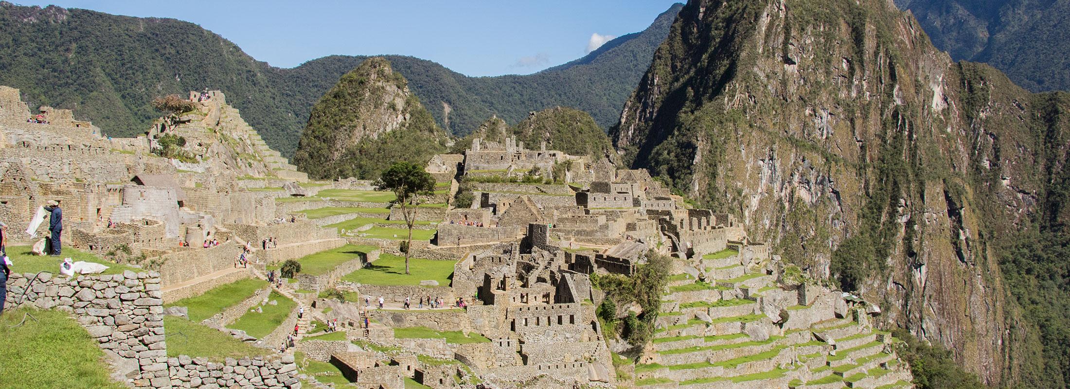 tour Cusco – Puno – Arequipa (2)